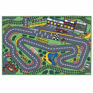 Playtime Race Track